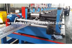 Shelving & racking roll forming machine