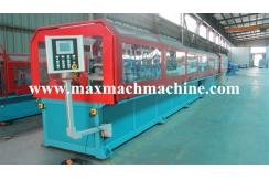 Probeam roll forming machine