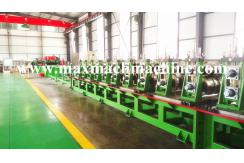 2&3 waves highway guardrail roll forming machine